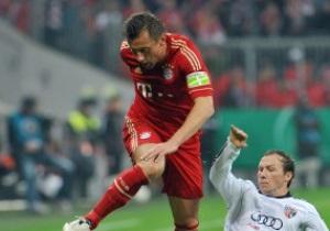 Ивица Олич признался, что он не счастлив в Баварии
