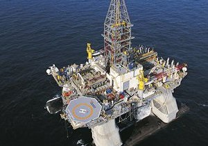 Нафтогаз выделил займ Черноморнефтегазу на 3,2 млрд гривен для покупки буровой установки