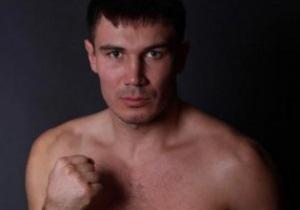 Российский боксер умер после технического нокаута