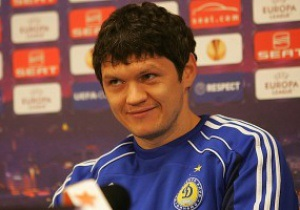 Михалик сможет выйти на поле только в 2012-м году