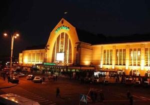 Укрзалізниця попросит Кабмин поднять цены на ж/д билеты