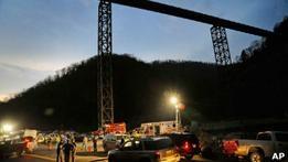 Американская компания выплатит рекордную сумму пострадавшим при взрыве на шахте