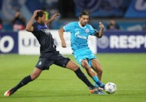 Лига Чемпионов: Челси, Зенит и Марсель выходят в плей-офф