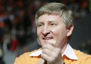 Сын Ахметова вошел в набсовет крупнейшего энергохолдинга Украины