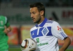 Нинкович на Евро-2012 будет болеть за сборную Украины