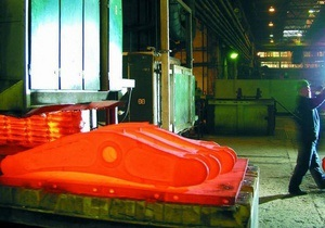 Ъ: Компания Жеваго может приобрести металлургический завод в Чехии
