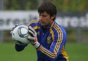 Шовковский: После Евро-2012 завершу карьеру в сборной