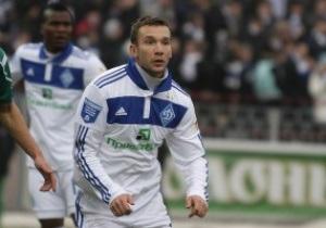 Шевченко: Команда играла с высоко поднятой головой