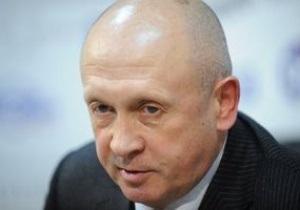 Тренер Ворсклы: Результат Карпат в Лиге Европы мы уже превзошли