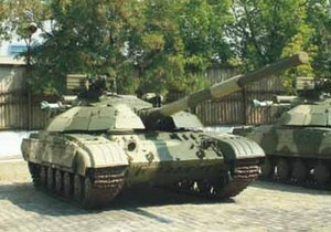 Харьковский завод им.Малышева отгрузит Минобороны десять танков Булат