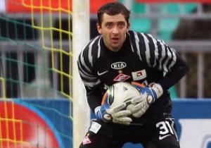 Карпин: Дикань откажется играть за сборную Украины