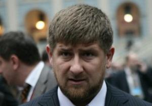 Кадыров ушел из Терека, признав, что не справлялся с командой