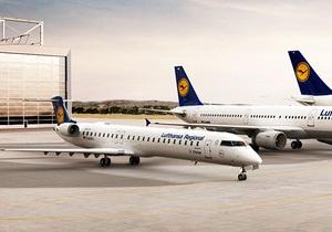 Авиакомпания Lufthansa открывает в мае 2012 года рейс Одесса - Мюнхен