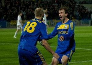 БАТЭ шестой раз подряд выигрывает Чемпионат Беларуси