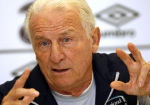 Трапаттони продлит контракт со сборной Ирландии