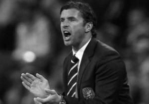 Тренер сборной Уэльса найден повешенным в собственном доме