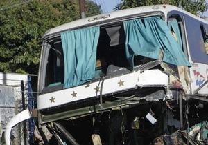 В автокатастрофе в Того погибли игроки местного футбольного клуба