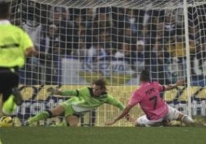 Серия А: Ювентус побеждает Лацио в Риме