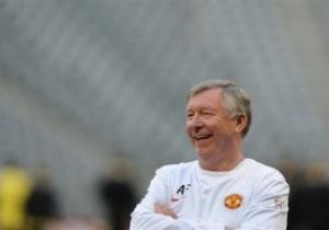 Манчестер Юнайтед не собирается покупать игроков зимой