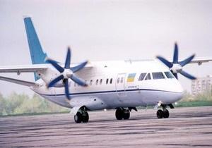Ъ: Украина и Казахстан договорились о совместном производстве Ан-140