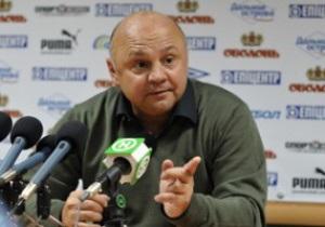 Игорь Гамула: Не стоит говорить о том, что украинский чемпионат слабее российского
