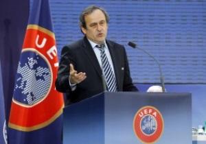 В UEFA отложили финансовые реформы из-за долгов Манчестер Сити