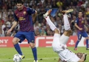 ЛЧ: Байер выгрызает победу у Челси, Валенсия отгрузила бельгийцам 7 голов