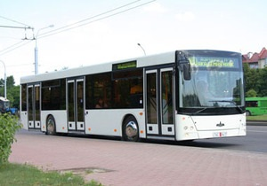 Киев закупит 185 автобусов и 140 троллейбусов из Минска на кредит ЕБРР