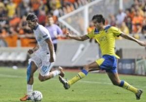 Лига Чемпионов: Зенит и киприоты дружно топят Шахтер