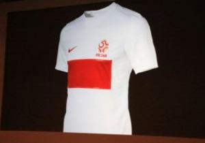 На форму сборной Польши вернут герб страны