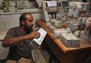 Прибыль крупнейшего в мире производителя банкнот взлетела благодаря поставкам в Южный Судан