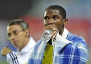 Это О придется объясниться перед Федерацией футбола Нигерии