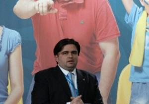 UEFA инвестировал в подготовку Украины и Польши к Евро-2012 полмиллиарда евро