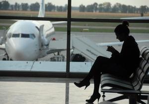 Новый терминал D в Борисполе будет способен обслуживать три тысячи человек в час
