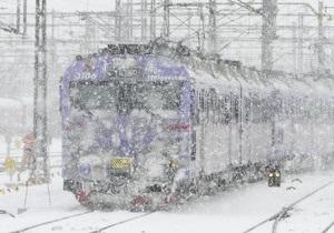 Ажиотаж вокруг билетов на Новый год: Укрзалізниця заявила, что дополнительные поезда являются неоправданно убыточными