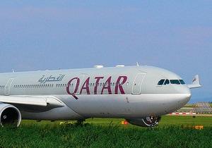 Лучшая авиакомпания мира 2011 года намерена открыть рейс в Киев