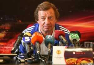 Семин: После матчей сборных игрокам удалось себя мотивировать