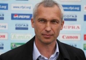 Протасов: Работа в Казахстане оказалась оптимальной