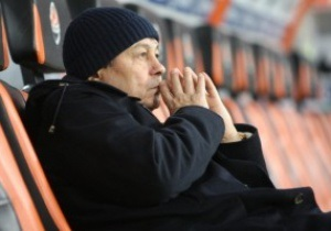 Луческу: Матч с Порту - самый важный в сезоне