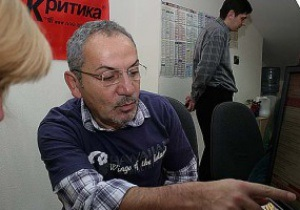 Шустер завершает Украинские страсти и запускает новый проект о футболе