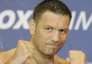 Чагаев собирается вернуться на ринг