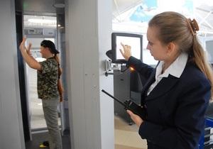 Абсолютный рекорд: за неполный год Борисполь обслужил семь миллионов пассажиров