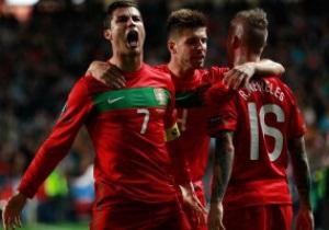 Хорватия, Чехия Ирландия и Португалия едут на Евро-2012