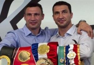 Врач братьев Кличко рассказал о секрете их успеха  и якобы стеклянных челюстях