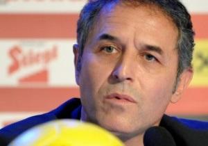 Тренер сборной Австрии: Против нас Украина сыграет в атакующем ключе