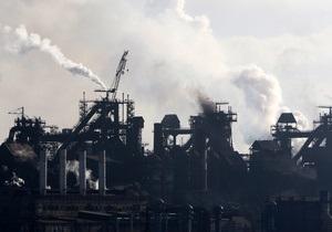 За девять месяцев Метинвест Ахметова выплавил почти 11 млн тонн стали, увеличив ее выпуск на 79%