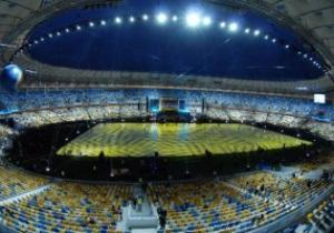 Киевское Динамо планирует перебраться на НСК Олимпийский уже в этом году