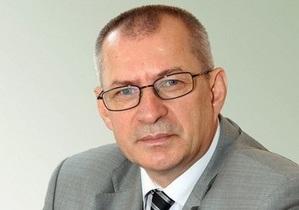 Место регионала Хары на посту главы Федерации профсоюзов занял его бывший заместитель
