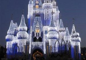 Walt Disney увеличила прибыль почти до $5 млрд