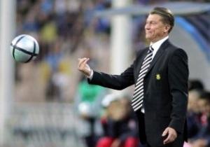 Блохин: В Украине будет один из наилучших чемпионатов Европы